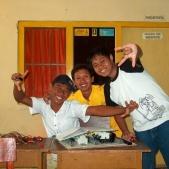 3 Sahabat Listrik