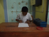 Thoriq Dimas Saputra