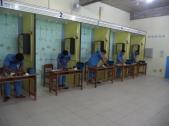 Peserta Ujian