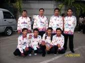 Kontingen Lampung LKS Tingkat Nasional Makassar